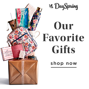 DaySpring Black Friday Sale Gifts