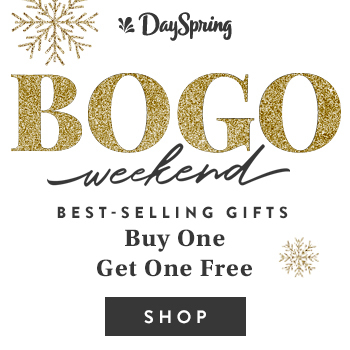 Buy One Get One Free Select Items