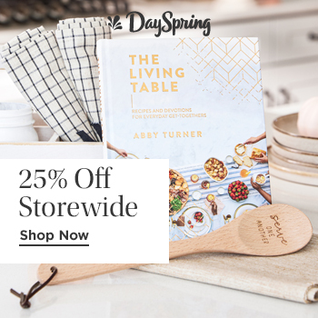 DaySpring Friends & Family Sale