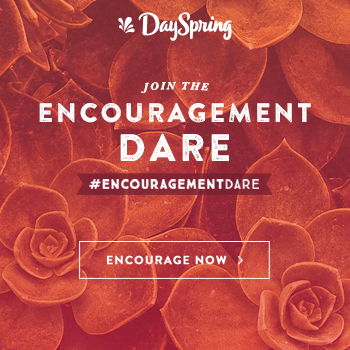 encouragement dare