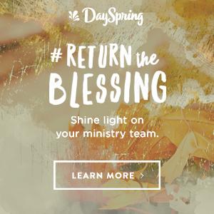 ministry appreciation