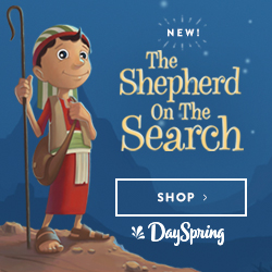 Christian Christmas shepherd search collection