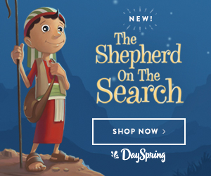 shepherd search Christmas family tradition Gift Set