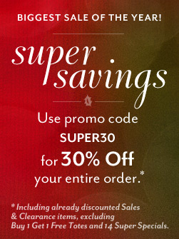 Super Sale 2011