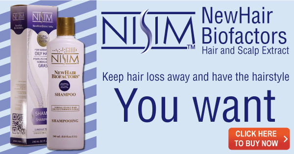 Control Excessive Hair Loss