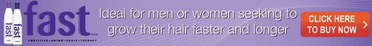 Increase the rate of hair growth by up to 99%