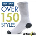 Affordable Socks at Discount Prices