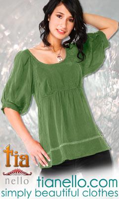 Tia by Tianello