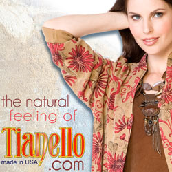 Tianello: Tencel clothing for women