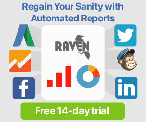 Regain Your Sanity with Automated Reports