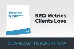 SEO Metrics Whitepaper