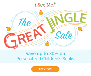 Save up to 30% during our Great Jingle Sale