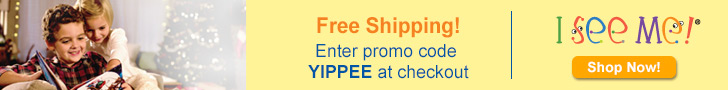 Free Shipping at ISeeMe!