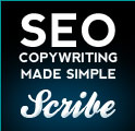 scribe-125x125 Win a NEW or Re-Designed Blog {Wordpress or Blogger} Announcements Contests