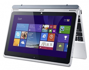 Acer Aspire Switch 10 Laptop/Tablet Giveaway