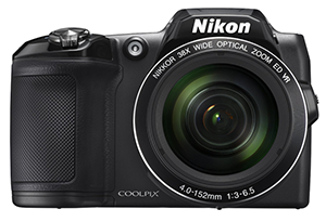 Just Free Stuff Nikon COOLPIX L840 Digital Camera Giveaway