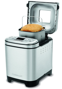 Enter To Win A Cuisinart Bread Maker!
