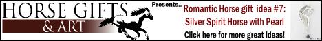 Equestrian Jewelry - HorseGiftsAndArt.com