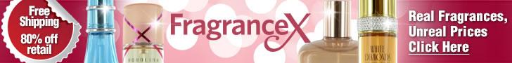 Image - Free Shipping at FragranceX (AF)
