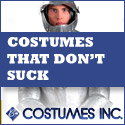 Costumes That Don''t Suck
