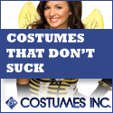 Costumes That Don't Suck