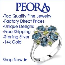 Peora Fine Gemstone Jewelry