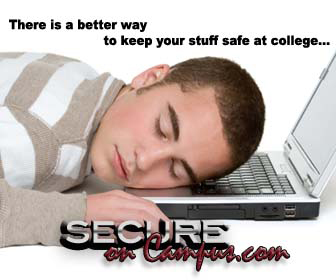 Secure On Campus.com