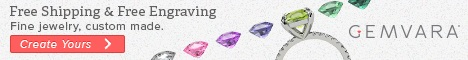 Gemvara - Jewelry Your Way