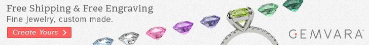 Gemvara - Jewelry Your Way