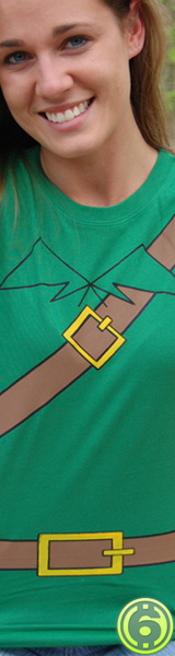 A Tunic for Heroes