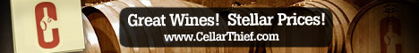 Great Wines! Stellar Prices!