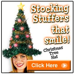 Stupid.com Stocking Stuffers