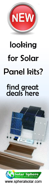 find great deals on solar panel kits