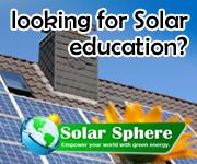 solar education