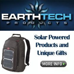 EarthTech Products @ Shop4Stuff.Biz - Advanced technology & design built for the future and the environment