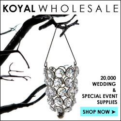Wedding Decorations  Sale on Unique Wedding Ideas