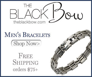 Free Shipping on orders over $75. Shop our Entire Men Bracelet Collection Now. Men's Bracelets crafted in Stainless Steel, Titanium, Sterling Silver, and Titanium