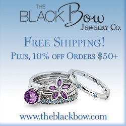 Free Shipping and 10% off orders $50 or more. Hurry, this is a limited offer.