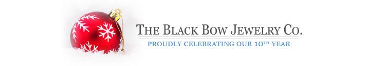 The Black Bow Jewelry Company - Celebrating our 10th year