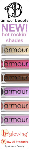 b-glowing: Shop Armour Beauty