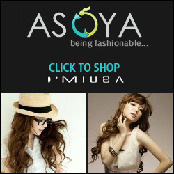 Shop  I'miusa! at Asoya!