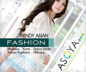 Asian Fashion