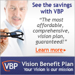 A Vision Care Plan you can afford
