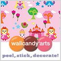 peel and stick wall decals from wallcandy arts