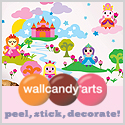 peel and stick wall decals