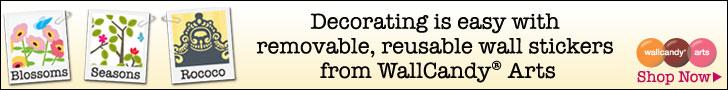 wall decals, nursery decor, wall stickers