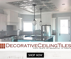 Decorative Ceiling Tiles at Unbeatable Prices.