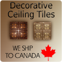 Decorative Ceiling Tiles Ships To Canada