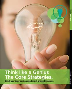 The Core Strategies of Genius.