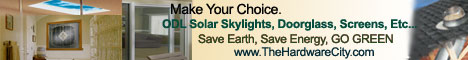 Tubular Skylights, green, solar